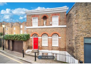 2 bed maisonette to rent in Tryon Street, London SW3