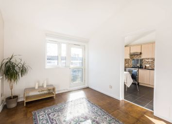 Thumbnail 1 bed flat to rent in Kerwick Close, Caledonian Road