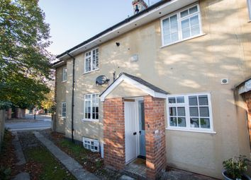 Thumbnail 1 bedroom terraced house for sale in South Road, Saffron Walden