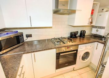 Thumbnail 3 bedroom flat for sale in Ansar Gardens, Markhouse Road, London