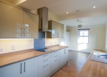 Thumbnail 3 bed detached house to rent in Hawarden Terrace, Larkhall, Bath