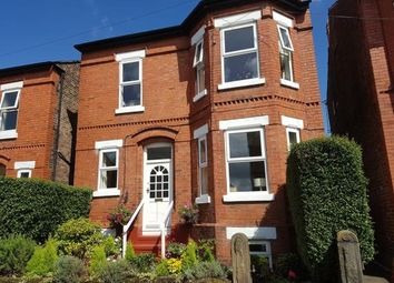 Thumbnail 6 bed detached house for sale in Navigation Road, Altrincham, Greater Manchester, .
