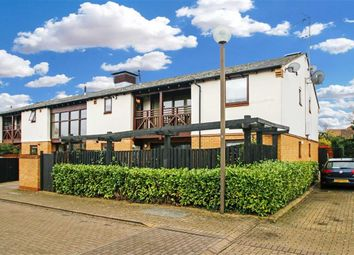 Thumbnail 1 bed flat for sale in Homeward Court, Loughton, Milton Keynes, Bucks