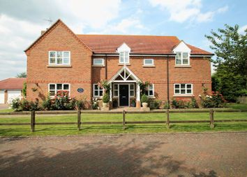 Thumbnail 5 bed detached house for sale in Northall Road, Eaton Bray, Dunstable