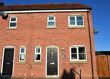 Thumbnail 3 bed terraced house for sale in Paxton Avenue, Carcroft, Doncaster