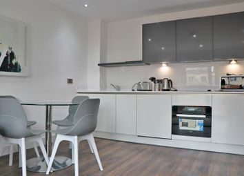 Thumbnail 1 bed flat to rent in Regency Place, 50 Parade, Birmingham