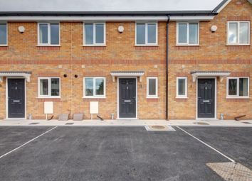 Thumbnail 3 bed terraced house to rent in West Row Church Road, Blackhill, Consett