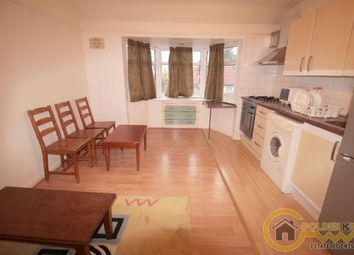 Paddock Road, Dollis Hill NW2. 2 bed flat