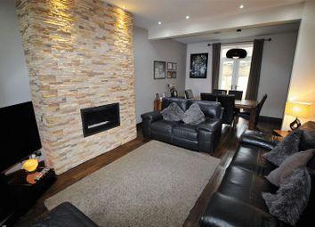 Thumbnail 3 bedroom terraced house for sale in Grove Street, Slaithwaite, Huddersfield