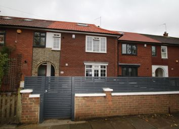 Thumbnail 4 bed terraced house to rent in Stillingfleet Road, Barns