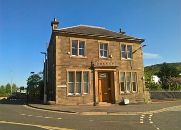 Thumbnail Commercial property to let in Anderson Chambers, Market Street, Galashiels, Scottish Borders