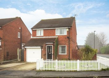 3 bed detached house for sale in Ringstone Road, York, North Yorkshire YO30