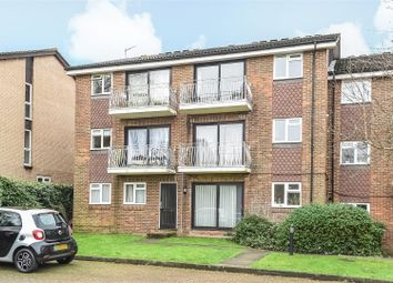 Thumbnail 1 bed flat for sale in Fleetwood Close, Croydon