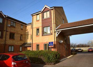 Thumbnail 2 bedroom flat for sale in Salmon Road, Dartford