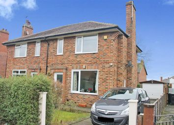 Thumbnail 3 bedroom semi-detached house for sale in Woodlands Grove, Harrogate