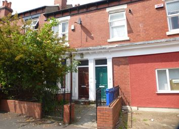 Thumbnail 3 bed terraced house for sale in Club Garden Road, Sheffield