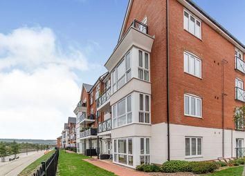 Murston House, 19 Farleigh Gardens, Rochester ME1. 2 bed flat