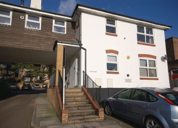 Thumbnail 1 bed flat for sale in Rectory Road, Rickmansworth