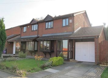 Thumbnail 3 bed semi-detached house for sale in Priory Way, Woolton, Liverpool, Merseyside
