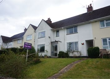 Thumbnail 4 bedroom terraced house for sale in Lower Brook Meadow, Sidmouth