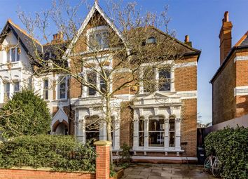 Thumbnail 5 bed semi-detached house for sale in Marlborough Road, London