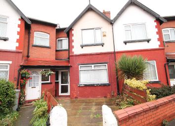 Thumbnail 3 bedroom terraced house to rent in Lester Street, Stretford, Manchester M328Bs