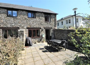 Thumbnail 2 bed cottage to rent in Modbury, Ivybridge
