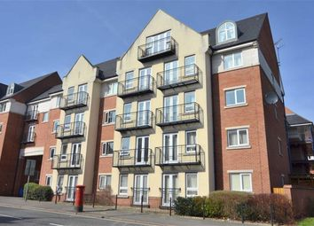 Thumbnail 2 bedroom flat for sale in Rowleys Mill, Uttoxeter New Road, Derby