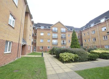 Thumbnail 2 bedroom flat to rent in Westgate Court, Oxford Road, Reading, Berkshire