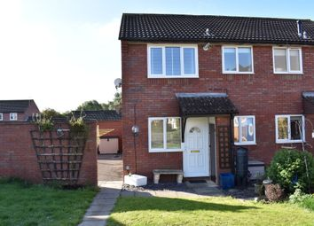 Thumbnail 1 bed semi-detached house to rent in Cheshire Close, Yate, Bristol