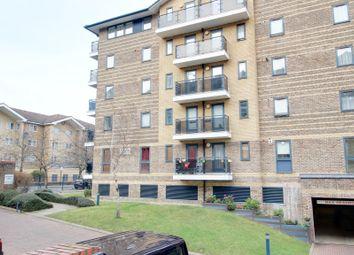 Thumbnail 3 bed flat to rent in Tavistock Road, East Croydon