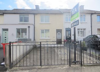 Thumbnail 2 bed terraced house for sale in 9 Fleming Road, Drumcondra, Dublin 9
