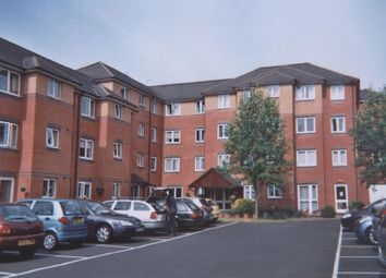 Thumbnail 2 bed flat for sale in Spencer Court, Banbury