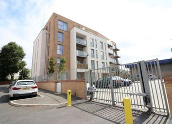 Thumbnail 2 bed flat for sale in Manor Lane, Feltham