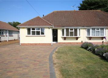 3 bed bungalow for sale in Melrose Avenue, Worthing, West Sussex BN13