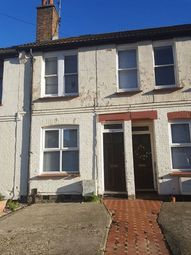 Thumbnail 1 bed property to rent in Fairmead Avenue, Westcliff-On-Sea