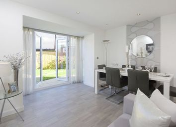 """Thumbnail 4 bedroom terraced house for sale in """"Helmsley"""" at Hattersley Road West, Hyde"""