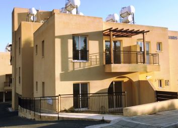 Thumbnail 1 bed apartment for sale in Pegeia, Paphos, Cyprus