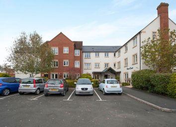Thumbnail 1 bed flat to rent in Swan Lane, Faringdon
