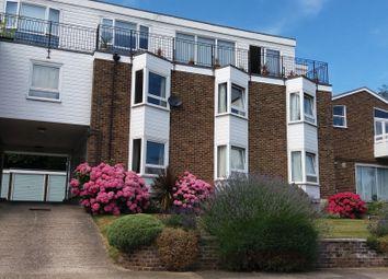 Thumbnail 1 bed flat to rent in Glen Iris Avenue, Canterbury