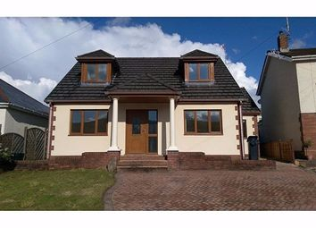 Thumbnail 4 bed property to rent in Dyffryn View, Bryncoch, Neath