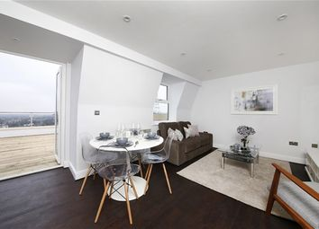 Thumbnail 2 bed flat for sale in Hollybush Terrace, Westow Street, London