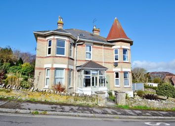 Thumbnail Block of flats for sale in Holiday Letting/Home & Income, Swanage