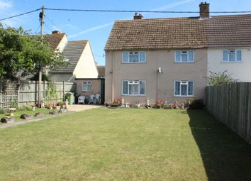 Thumbnail 3 bed semi-detached house for sale in Gassons Road, Lechlade