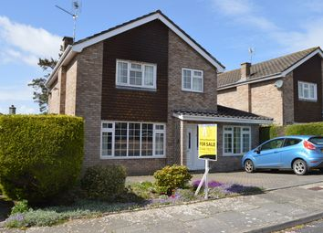 Thumbnail 5 bed detached house for sale in Whitewell Drive, Llantwit Major