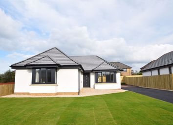 Thumbnail 3 bed detached bungalow for sale in Logandale Court, Symington, Biggar