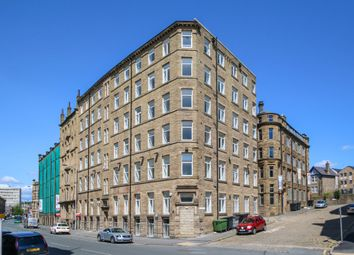Thumbnail 2 bedroom flat to rent in Sunbridge Road, Bradford