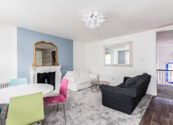 Thumbnail 1 bedroom flat to rent in Hereford Road, Bayswater