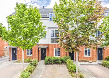 Thumbnail 4 bed town house to rent in St. Agnes Way, Reading, Berkshire