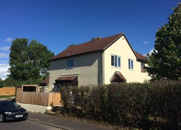 Thumbnail 4 bed semi-detached house for sale in Bushy Cross Lane, Ruishton, Taunton, Somerset